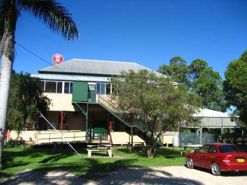 Billinudgel NSW Pub